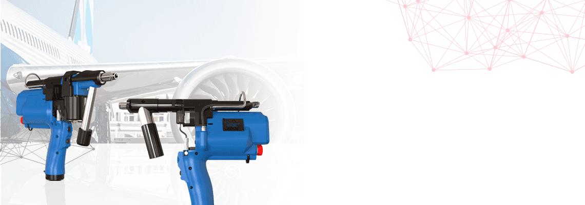 Představujeme vám nové poloautomatické elektrické nářadí pro vrtací aplikace: éVo Light!