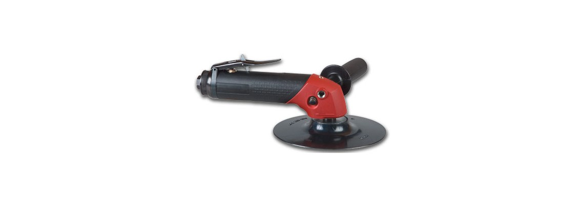 Threaded - Angle sander<br/>
