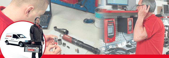 Objevte naše řešení v oblasti údržby: Tool Care!
