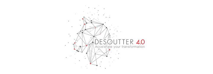 Společnost Desoutter urychlí váš přechod na Průmysl 4.0