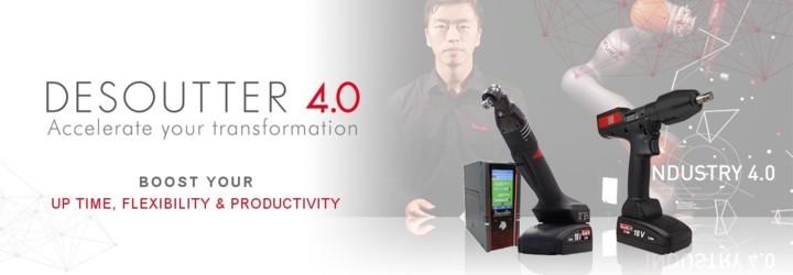 Průmysl 4.0: Od teorie k realitě