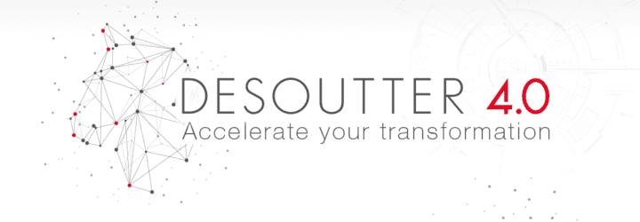 Smart Factory: Produkty společnosti Desoutter pro továrny budoucnosti